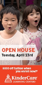 KinderCare Open House