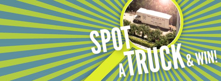 Spot-A-Truck