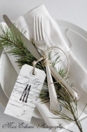 HolidayPlaceSetting