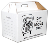 day of the move box