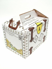 Truckie's Treasure Chest