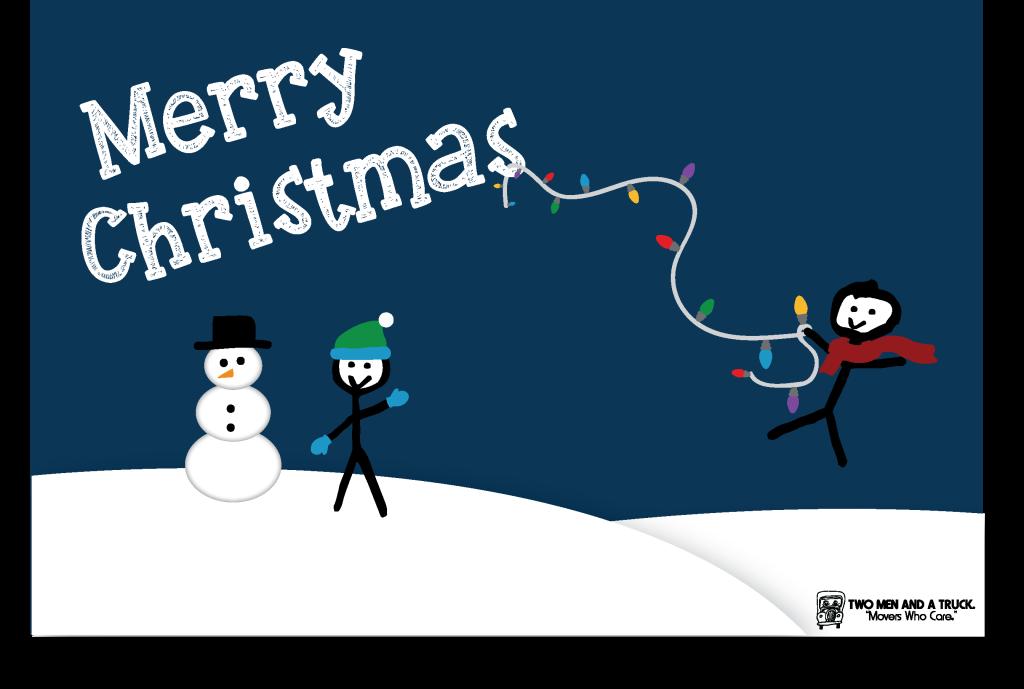 Christmas ecard 2014