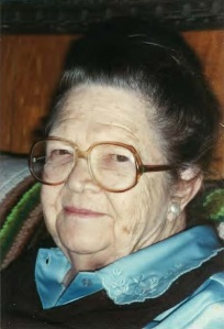 Helen Eberly, Grandma Eb