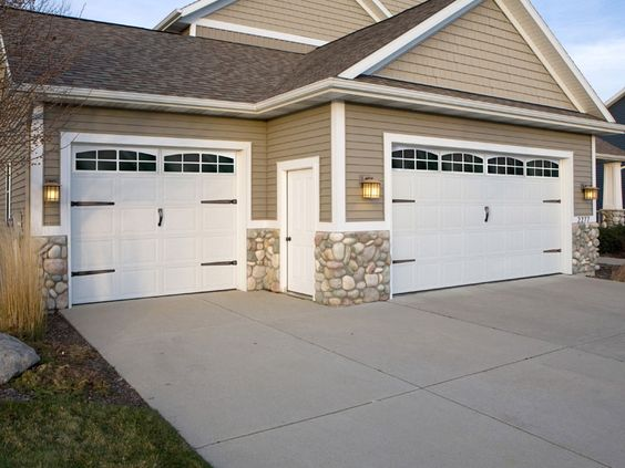 Budget friendly projects to give your home instant curb for Garage appeal coupon code
