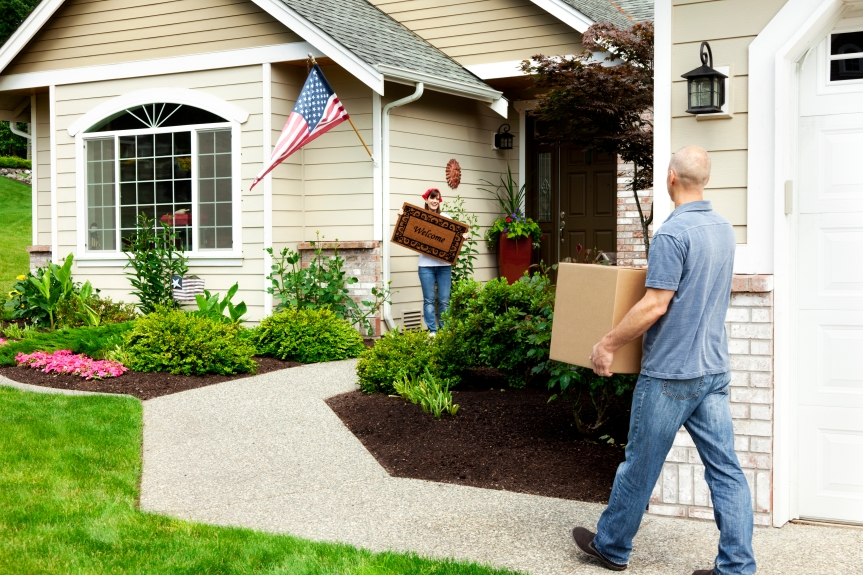 Tips for summer moving