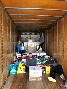 movers for mutts donations